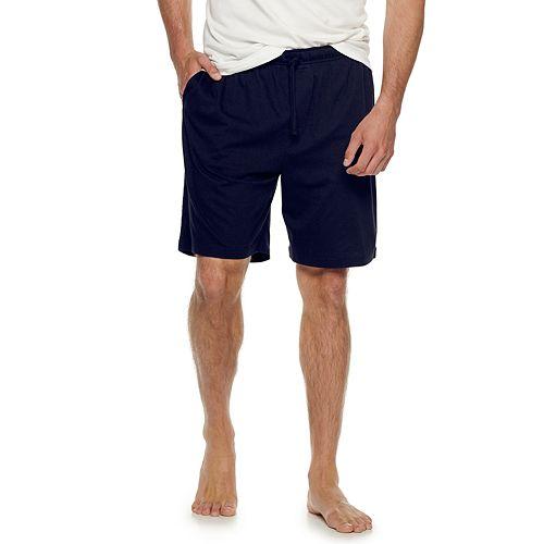 Big & Tall Croft & Barrow® Sleep Shorts