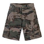 Boys 4-20 Wrangler Comfort Cargo Shorts