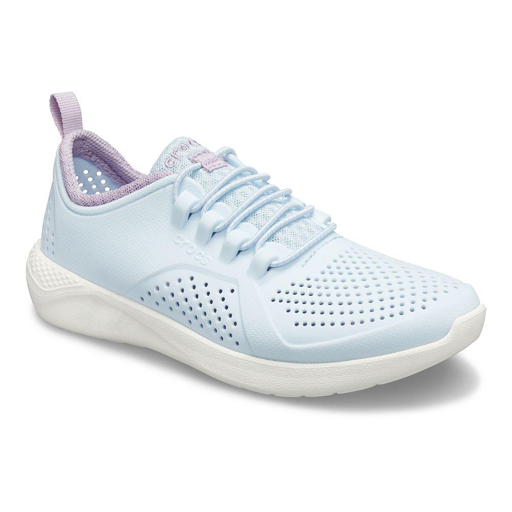 Crocs LiteRide Pacer Girls' Sneakers