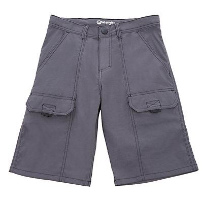 Boys 4-20 Wrangler Outdoor Cargo Shorts