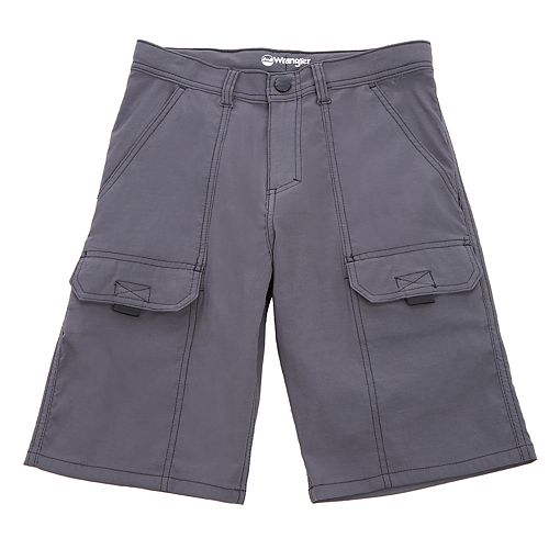 Boys 4-20 Wrangler Outdoor Cargo Shorts