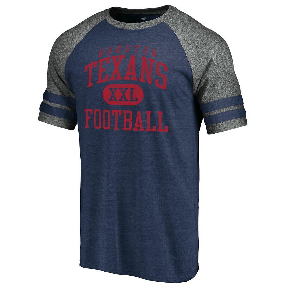 Men's Houston Texans Classic Tee