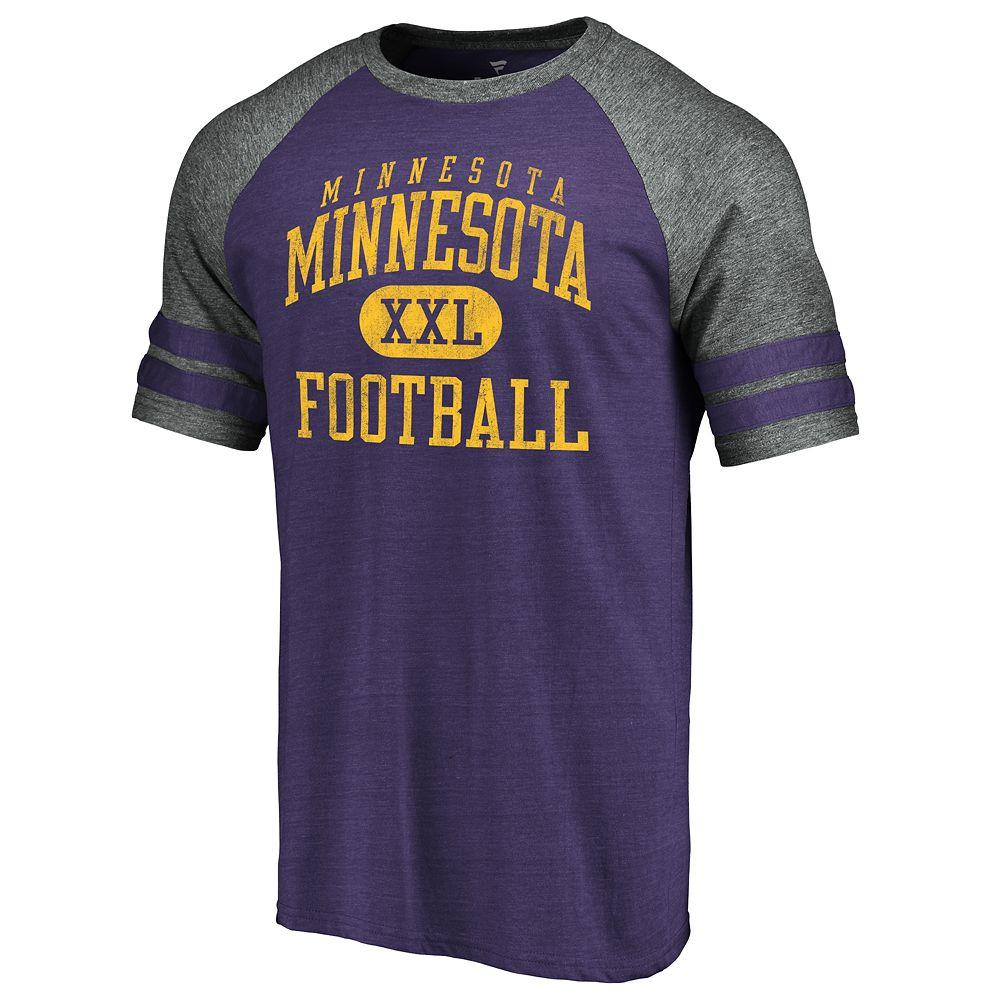 Men's Minnesota Vikings Classic Tee