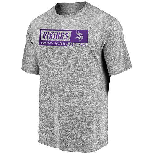 Men's Minnesota Vikings Logo Tee