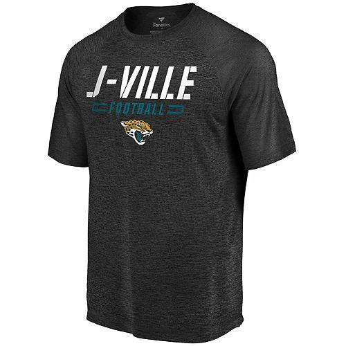 Men's Jacksonville Jaguars Hometown Tee