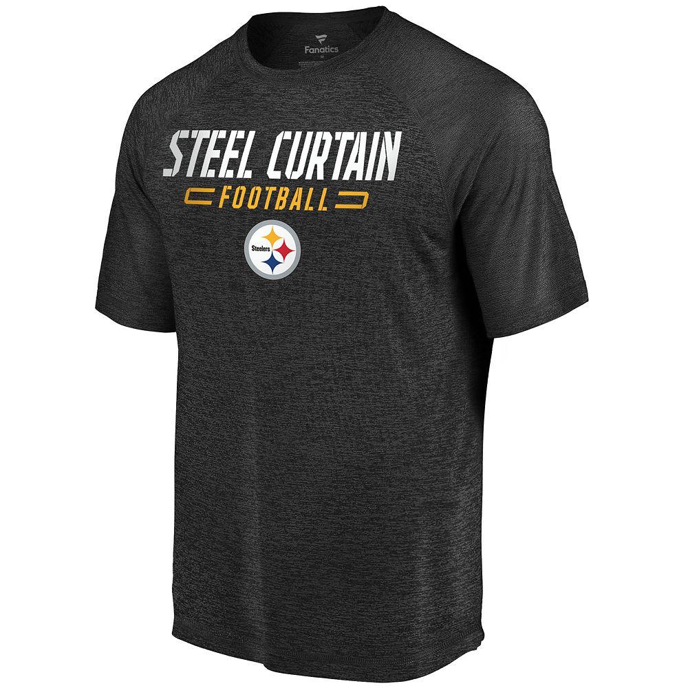 Men's Pittsburgh Steelers Hometown Tee