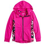 Girls 4-12 Jumping Beans® Active Hoodie