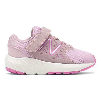 New Balance FuelCore Urge Toddler Girls' Sneakers