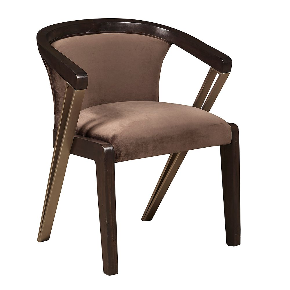Homefare Accent Dining Chair