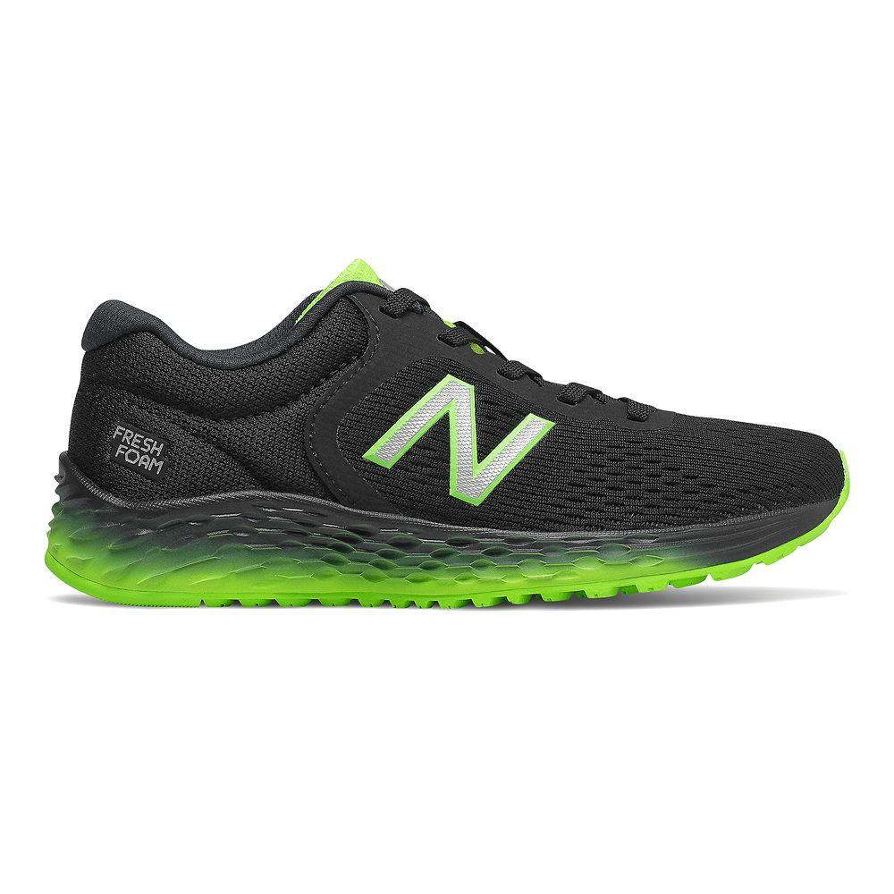 New Balance® Fresh Foam Arishi v2 Boys' Sneakers