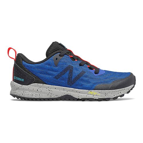 New Balance FuelCore NITREL Boys' Running Shoes