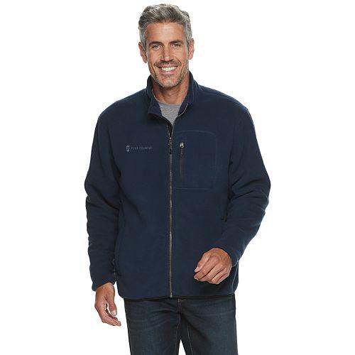 Men's Free Country Fleece Jacket