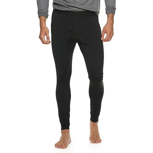 Big & Tall Climatesmart® by Cuddl Duds Heavyweight ArctiCore Performance Base Layer Pants