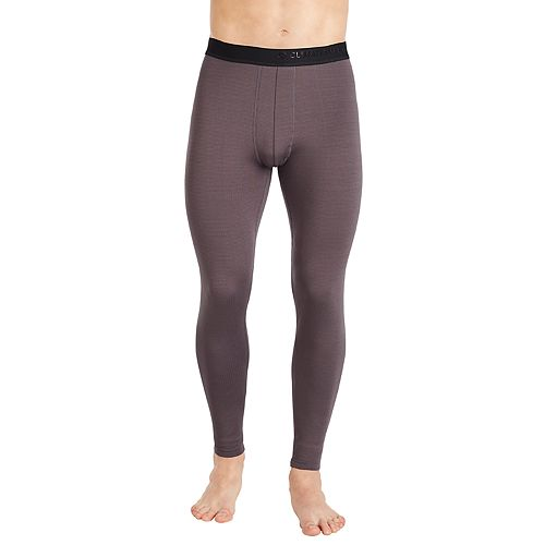 Big & Tall Climatesmart® by Cuddl Duds Heavyweight X Fleece Performance Base Layer Pants