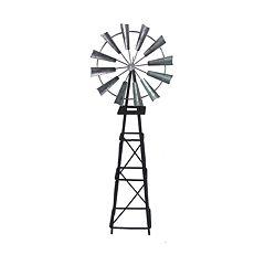 SONOMA Goods for Life™ Farmhouse Windmill Table Decor