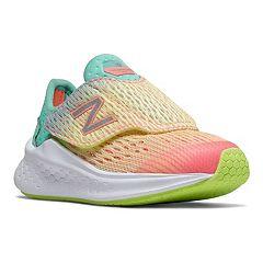 49e943198 New Balance Fresh Foam Fast Toddler Girls' Sneakers