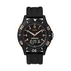 a37e7a12c615 Timex Men s Expedition Analog-Digital Watch - TW4B16700