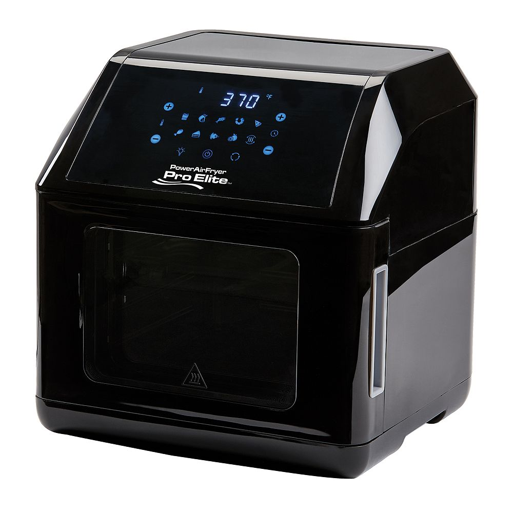 Power AirFryer Oven Elite 6-qt. As Seen on TV