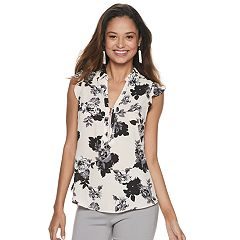 9bc4e8cc3 Juniors Candie's Tops, Clothing | Kohl's