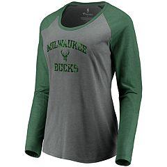 Women's Milwaukee Bucks League Favorite Tee