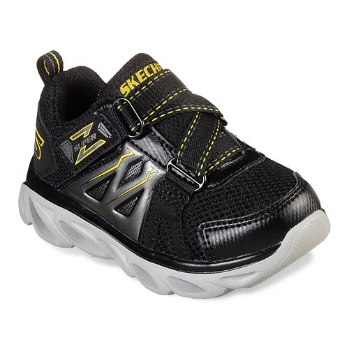 Skechers S Lights Hypno-Flash 3.0 Swiftest Toddler Boys' Light Up Shoes