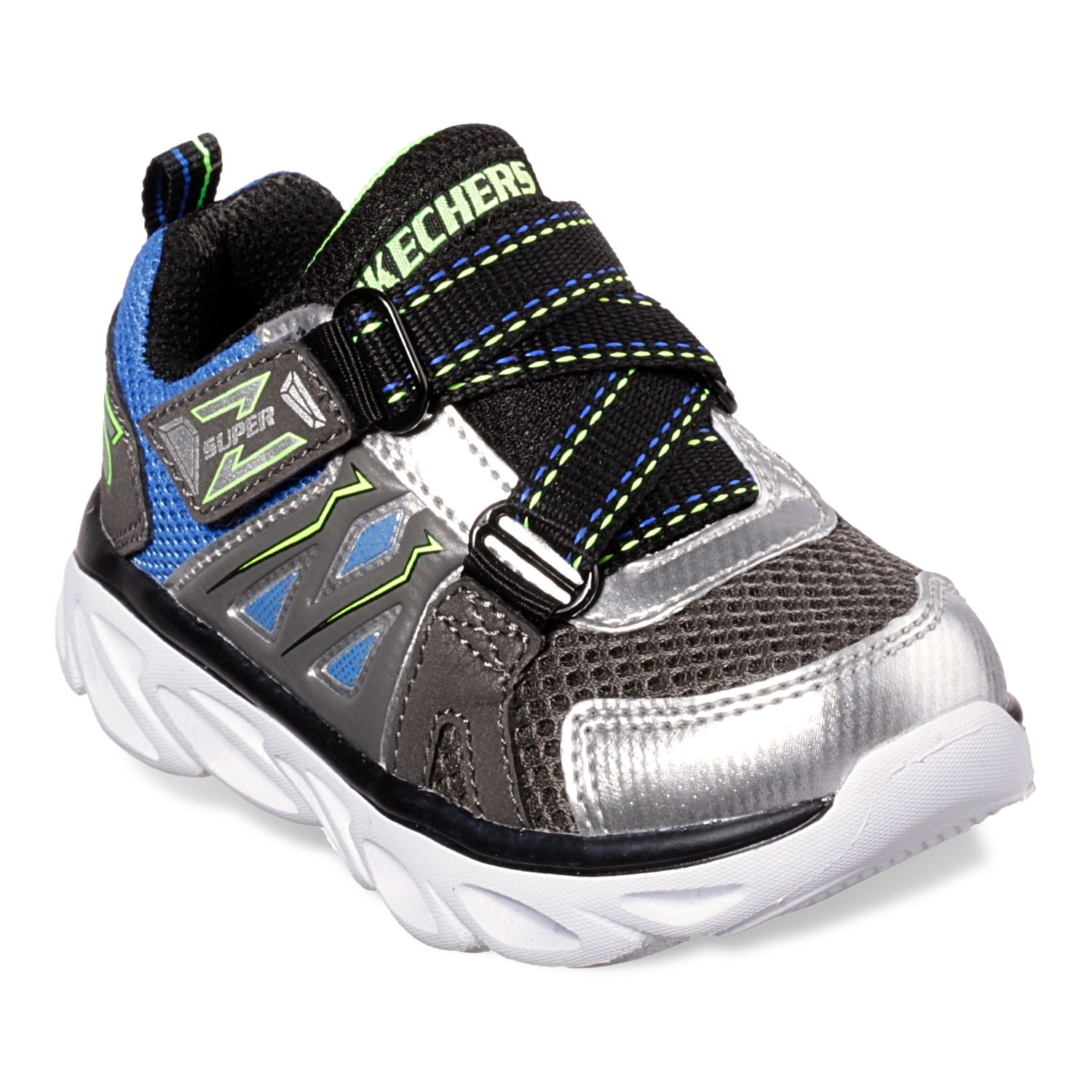 skechers toddler boy shoes