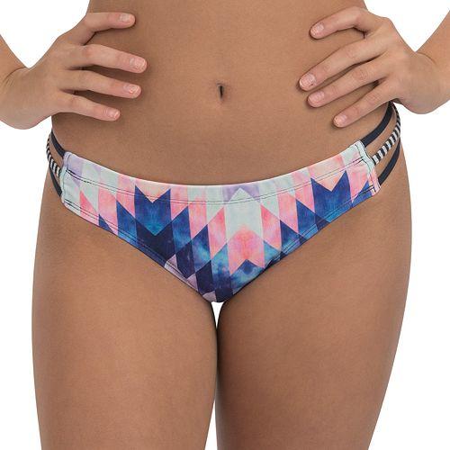 Women's Dolfin Uglies Revibe Strappy Bikini Bottoms