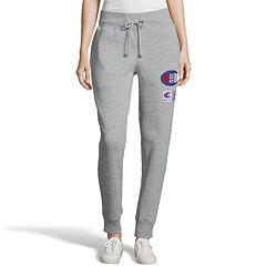 b097f5b8c Womens Champion Pants - Bottoms, Clothing   Kohl's