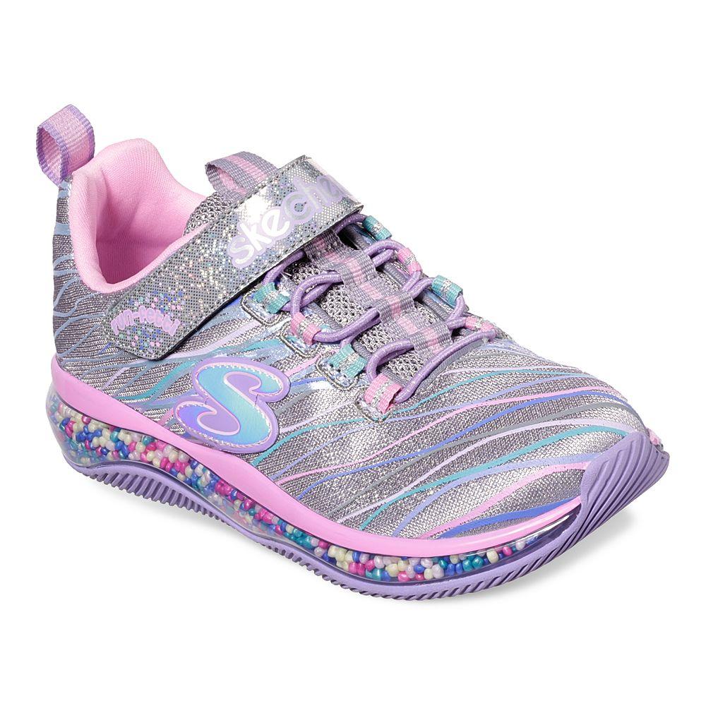 Skechers® Skech-Air Jumpin' Dots Girls' Sneakers