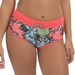 Women's Dolfin Uglies Revibe Boyshort Bottoms