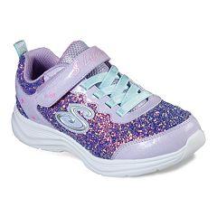 db612a777372 Skechers Glimmer Kicks Girls' Sneakers