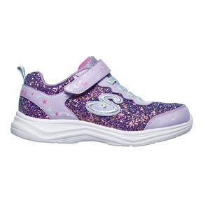 Skechers Glimmer Kicks Girls' Sneakers