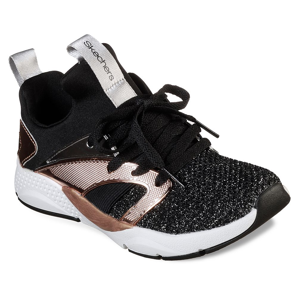 Skechers® Shine Status Girl's Sneakers
