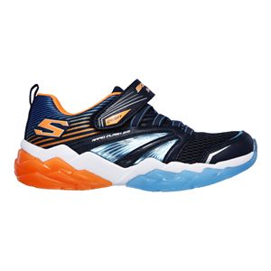 Skechers S Lights Rapid Flash 2.0 Boys' Light Up Shoes