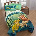 Disney's Lion King Comforter Set