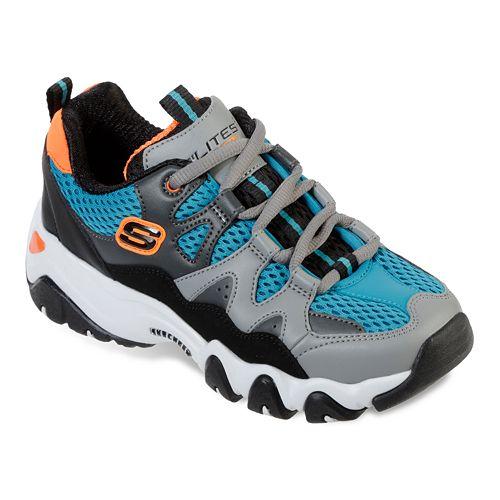 Skechers® D'Lites 2.0 Boys' Sneakers