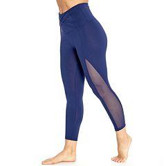 0c86de2f849cda Women's Marika Paige High-Waisted Capri Leggings