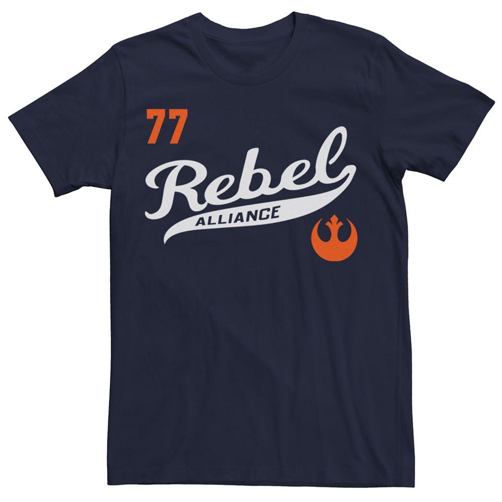 Men's Star Wars Allied Rebels Tee