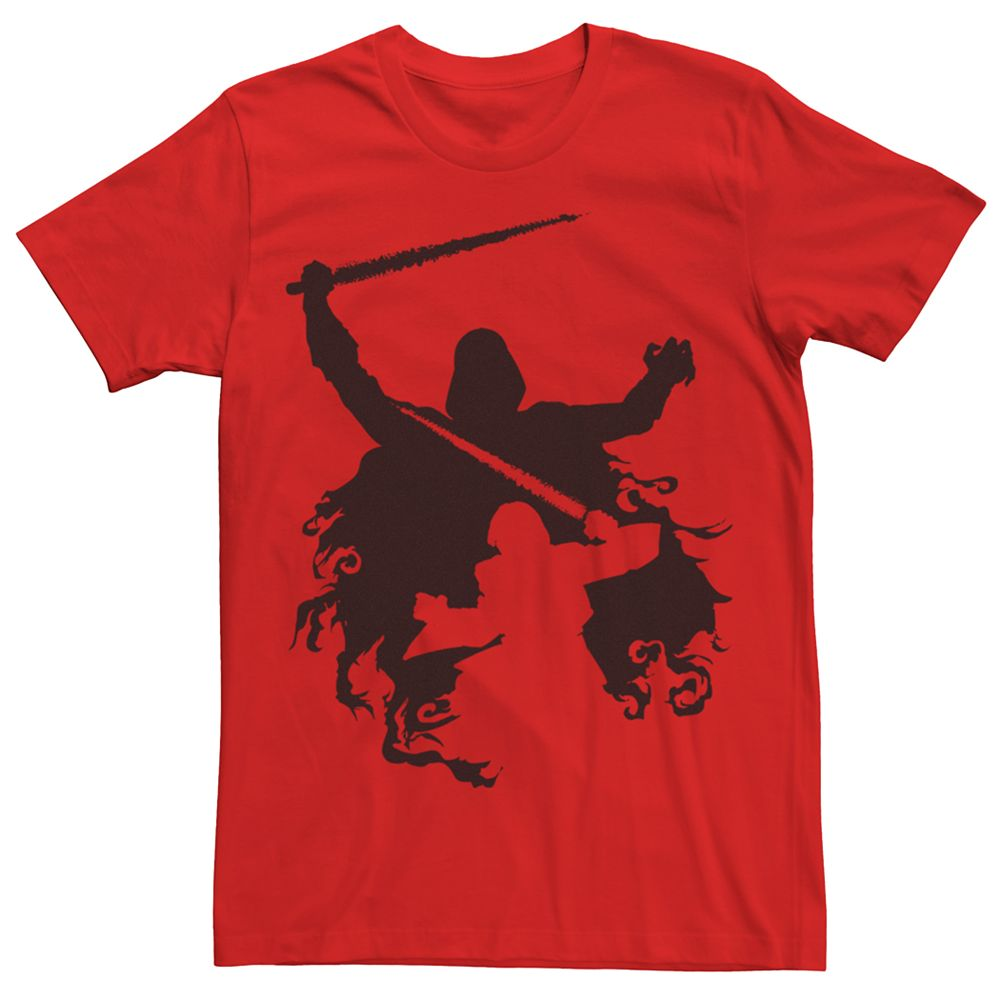 Men's Star Wars Duel Shadows Tee