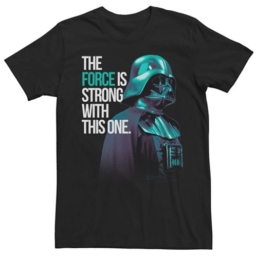 Men's Star Wars The Force Is Strong Tee