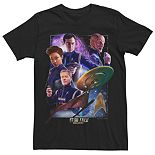 Men's Star Trek:Discovery Poster Tee