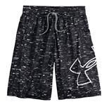 Boys 8-20 Under Armour Renegade 2.0 Printed Shorts