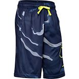 Boys 8-16 Under Armour Renegade 2.0 Printed Shorts