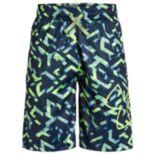 Boys 8-20 Under Armour Renegade 2.0 Printed Shorts