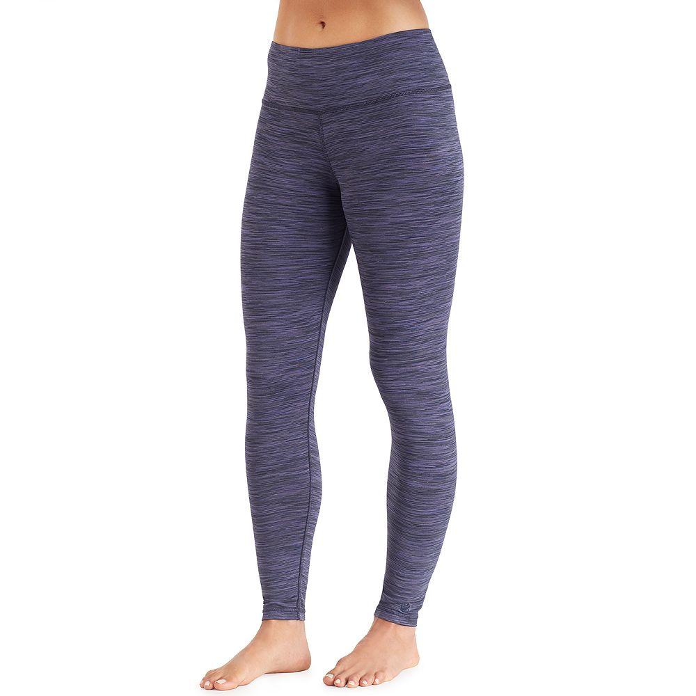 Women's Cuddl Duds® FlexFit Legging