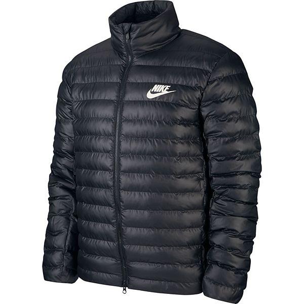 pobre castillo colina  Men's Nike Sportswear Synthetic-Fill Puffer Jacket