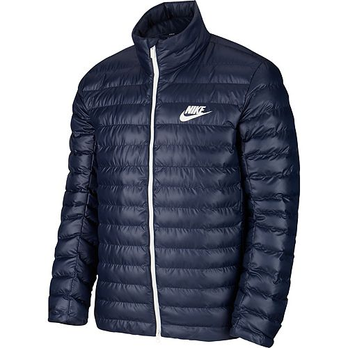 Men's Nike Sportswear Synthetic-Fill Puffer Jacket