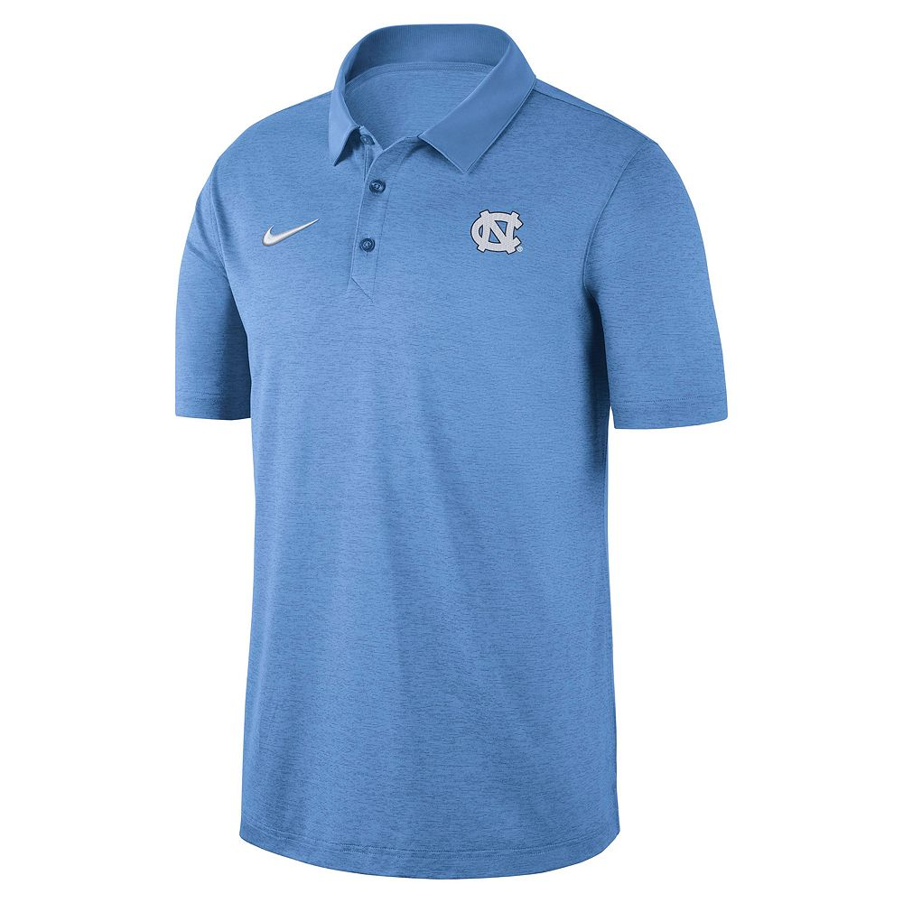Men's Nike North Carolina Tar Heels Dri-FIT Polo