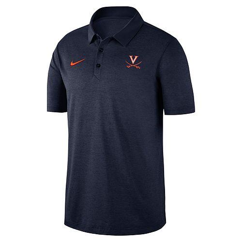 Men's Nike Virginia Cavaliers Dri-FIT Polo