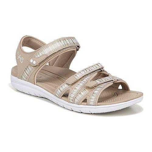 Ryka Savannah Women's Strappy Sandals